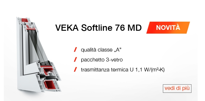 Softline 76 MD IT