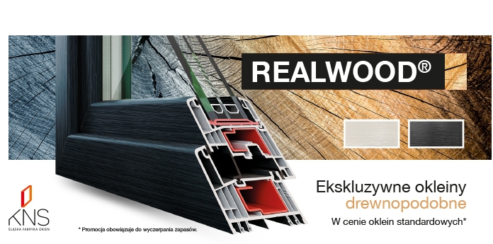 realwood top